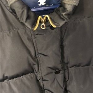 American Eagle Outfitters Jackets & Coats - American Eagle Outfitters Black Puffer Jacket